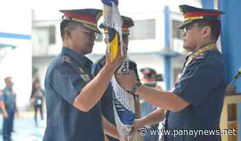 'A BIG CHALLENGE' Solve slay cases, new ICPO director told - Panay News