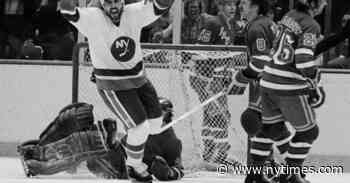 John Tonelli and the Islanders Thaw the Ice After 34 Years
