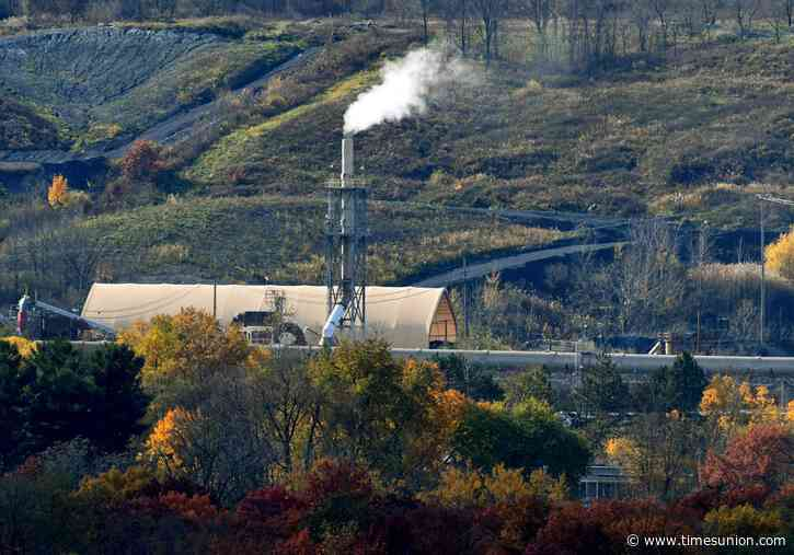 Norlite plant in Cohoes burned PFOA for Defense Department