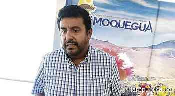 Moquegua: Southern desmiente que condicionen a población para ejecutar obras en Torata - LaRepública.pe