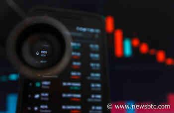 EOS Hit Worse as Bitcoin, Altcoins Take a Bearish Beating - newsBTC