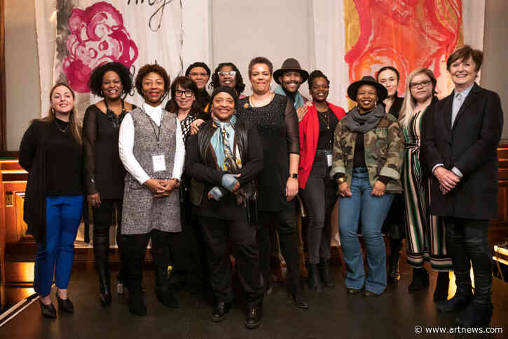 'It's My Body!': Feminist Artists Gather in New York to Celebrate 100th Anniversary of 19thAmendment