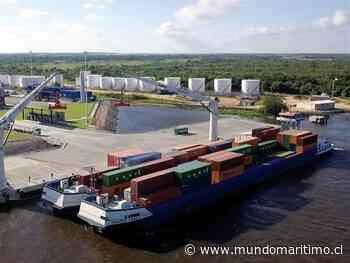 Paraguay: Somarco efectúa estudio para operar ferry que unirá Villeta con Villa Hayes - MundoMaritimo.cl