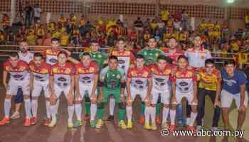 Horqueta a la final, Azotey al repechaje contra Villeta - Deportes - ABC Color