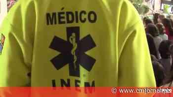 Três crianças atingidas por água a ferver em Linda-a-Velha - Correio da Manhã