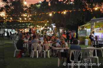 Santa Elena, Isla Jordán, Las Perlas y el Paseo del Ferrocarril reciben el verano cultural - Noticias NQN
