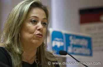 La diputada Macarena Montesinos se saltó el código ético del PP con la invitación de Zaplana a cruceros de lujo - Información