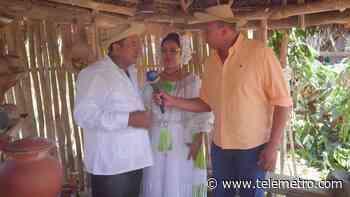 Matrimonio campesino en Llano de Piedra de Macaracas - Telemetro