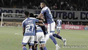 Puntuaciones de la victoria de Millonarios contra Boyacá Chicó - VAVEL.com