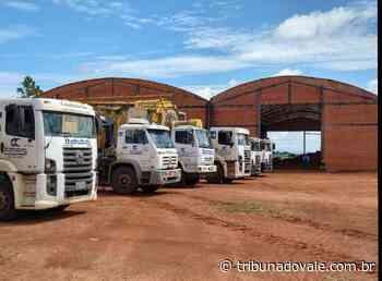 Fabricante de tubos vai se instalar em Ibaiti - Tribuna do Vale
