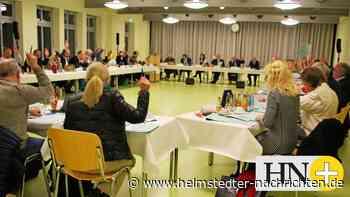 Heeseberg und Nord-Elm sind Fälle für den Bedarfsfonds - Helmstedter Nachrichten