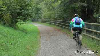 Pista ciclo-pedonale, da Ranica a Clusone una porta per l'Alta Valle Seriana - MyValley.it