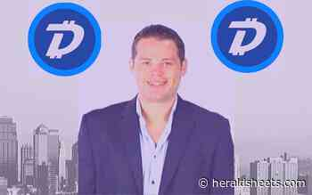 DigiByte Creator Jared Tate Shows Why DGB Tx Is 40x Faster Than Bitcoin (BTC) Tx - Herald Sheets