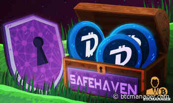 DigiByte Foundation (DGB) Inks Partnership Deal with SafeHaven - BTCMANAGER