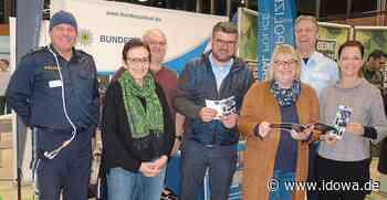 Arnstorf: Zum Messejubiläum ein Ausstellerrekord - Dingolfing-Landau - Dingolfinger Anzeiger