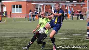 Testspiele: Sereetzer SV siegt bei 4:0 bei Olympia Bad Schwartau - Sportbuzzer
