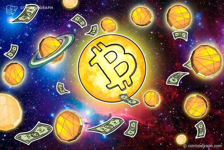 Chainlink (LINK), Tezos (XTZ) Resume Bull Run With Bitcoin Above $10K - Cointelegraph
