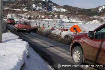Bridge ownership in question as Clarenville seeks solutions for repair - The Telegram