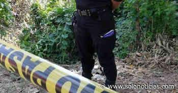 Nacionales 2020-02-16 Asesinan un hombre en un establo en Guaymango, Ahuachapán - Solo Noticias El Salvador