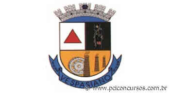 Prefeitura de Vespasiano - MG divulga novo Processo Seletivo - PCI Concursos