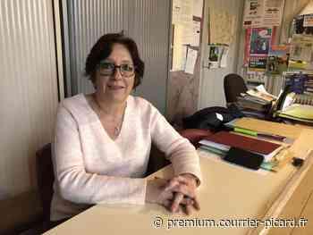 Muriel Botte, maire de Franqueville, veut poursuivre ses dossiers - Courrier picard