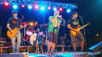 Último recital del verano en la playa - El Diario de Madryn