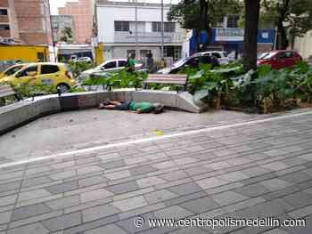 La Playa se recuperó, pero... - Centrópolis Medellín