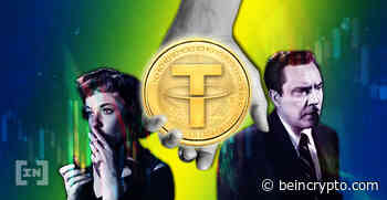 Tether Bails on TRON, Converts 300M USDT to Ethereum - BeInCrypto