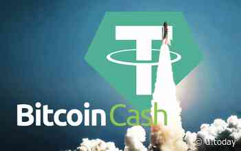 Tether (USDT) to Launch on Top of Bitcoin Cash (BCH) Blockchain - U.Today