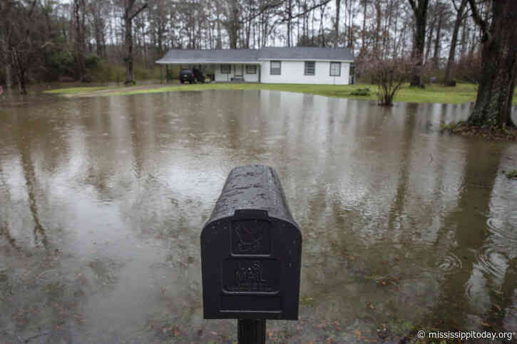 Photo Gallery | Copiah County Flooding