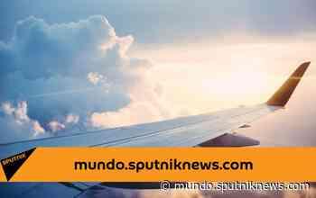 El aeropuerto sirio de Alepo iniciará vuelos regulares hacia El Cairo en marzo - Sputnik Mundo