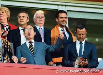 El dueño del Wolverhampton, el coloso chino de Mendes - La Vanguardia