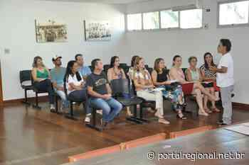 Reunião define metas para 'Programa de Educação Ambiental' em Tupi Paulista - Portal Regional Dracena