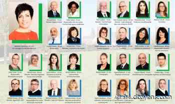 Municipales 2020 à Marolles-en-Brie: liste de Martine Harbulot - 94 Citoyens
