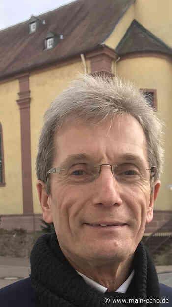 Matthias Luxem (UBV) will Bürgermeister in Elsenfeld bleiben - Main-Echo