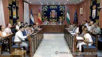 El Pleno aprobará una moción de apoyo a Santa Bárbara - La Voz de Alcalá