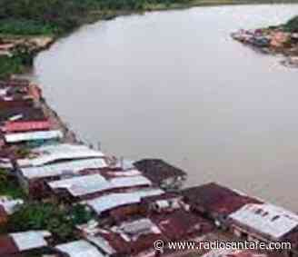Nariño: inicia construcción de obras fluviales en Santa Bárbara de Iscuandé - Radio Santa Fe