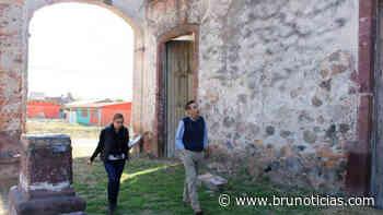 Busca SCOP, rescatar la hacienda El Molino, en Vista Hermosa - Brunoticias