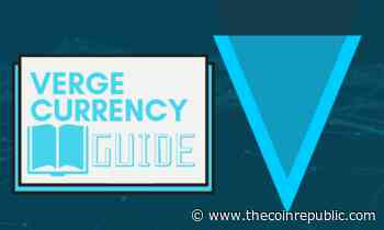 What is Verge (XVG) Coin and How it Functions? - The Coin Republic