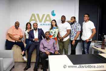 Inversionistas de Ava Airways visitan Santo Domingo para conocer los avances de cara a su lanzamiento - Diario Libre