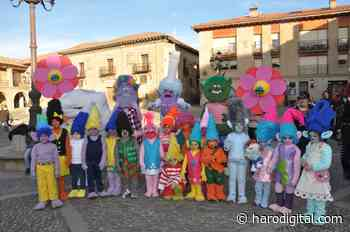 Santo Domingo calienta motores para su nuevo Carnaval - Haro Digital