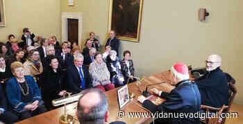 Si vas a la tumba de santo Domingo de la Calzada, tendrás indulgencia plenaria - Revista Vida Nueva