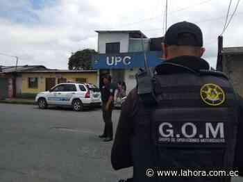 Encargo de domicilio, una opción en feriado - La Hora (Ecuador)