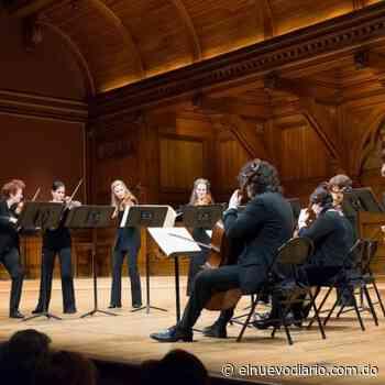 """Conciertos de la Villa de Santo Domingo presenta festival """"Bach en el Nuevo Mundo"""" - El Nuevo Diario (República Dominicana)"""