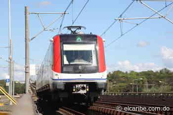 OPRET agregará nuevos trenes para el Metro de Santo Domingo - El Caribe