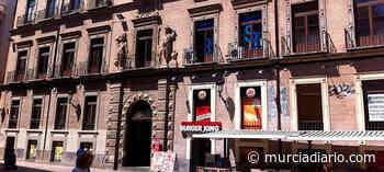 Profusa (Grupo Fuertes) compra el Palacio Almodóvar en la Plaza Santo Domingo de Murcia - Murciadiario