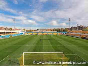ALCORCÓN/ La Sub-21 de fútbol regresa al Estadio Santo Domingo contra Kazajistán - Noticias Para Municipios