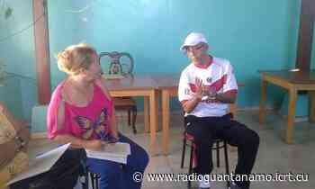 Tradiciones de Haití, Santo Domingo y Puerto Rico presentes en el pueblo guantanamero - icrt.cu