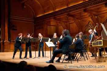 """Festival de la Villa de Santo Domingo trae a """"Handel and Haydn Society"""" - Diario Libre"""