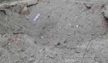 Heridos cinco militares al caer en campo minado, en Fortul - La Opinión Cúcuta